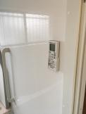 暖房器リモコン