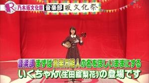 Rの法則_乃木坂文化祭_faandong48