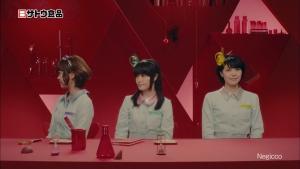 Negiccoサトウの切り餅ながモチフィルム篇_0