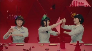 Negiccoサトウの切り餅ながモチフィルム篇_6