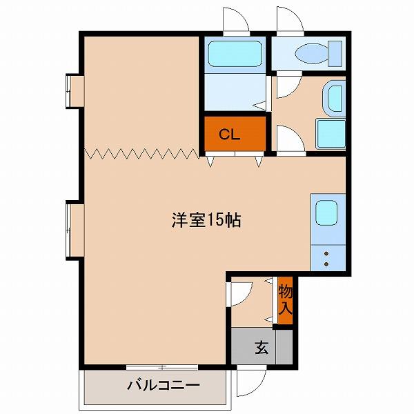 エル・シーズⅠ(102)