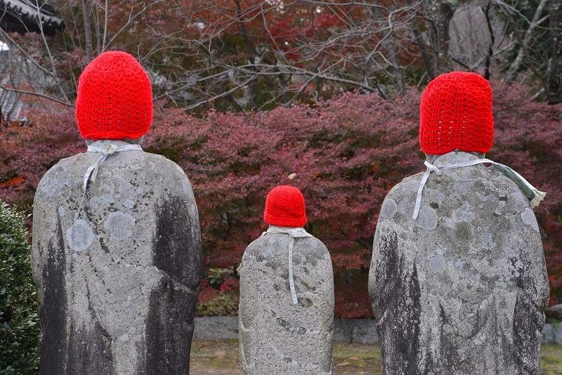 宝福寺の紅葉20
