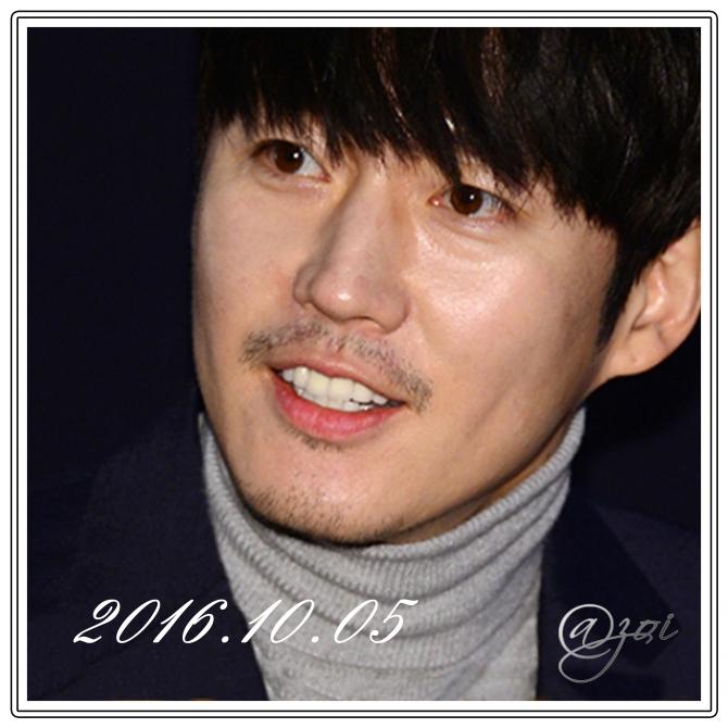 チャン・ヒョク Jang Hyuk