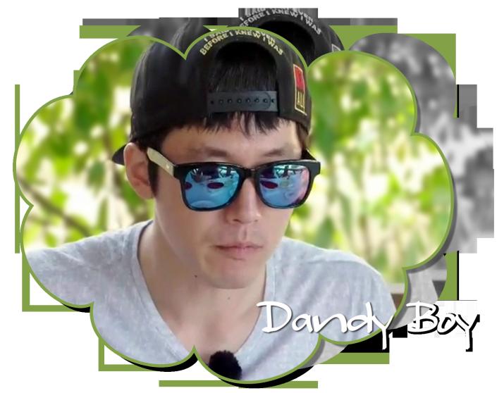 チャン・ヒョク Dandy Boy