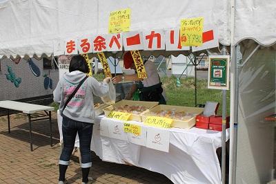 余市川桜づつみ イベント 2016-5-3 (15)