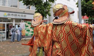 余市神社祭り 2016-6-10 (61)