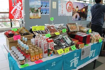 JR手稲駅「あいくる」2016-6-21 019