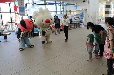 JR手稲駅「あいくる」2016-6-21 079
