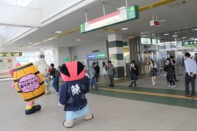 JR手稲駅「あいくる」2016-6-21 089
