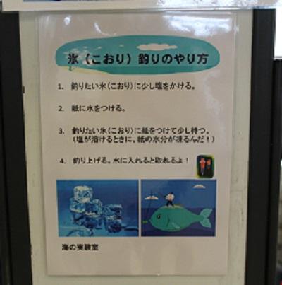 中央水産試験場一般公開 2016 135