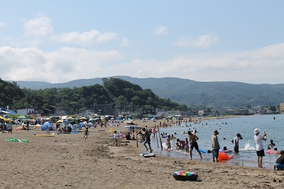 浜中モイレ海水浴場 (6)