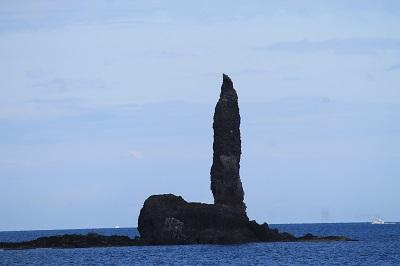 ローソク岩 2016-9-24 (6)
