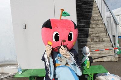 味覚の祭典 武士5