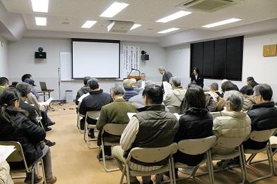 2016-11-20余市町歴史探訪講座 (6)