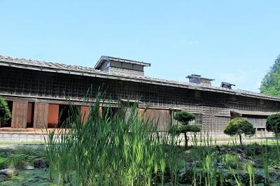 旧下ヨイチ運上家 2015-06-17019 (3)