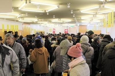 2016-12-4余市水産品町民感謝デー (54)