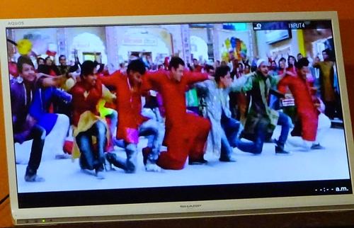 DSC05975マハラジャダンス