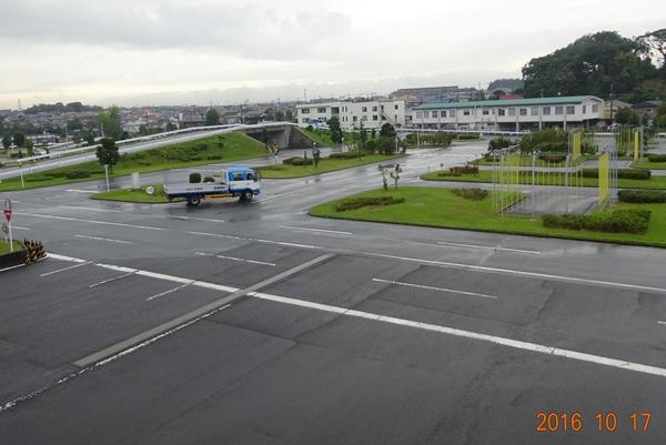 DSC06997運転免許試験場コース