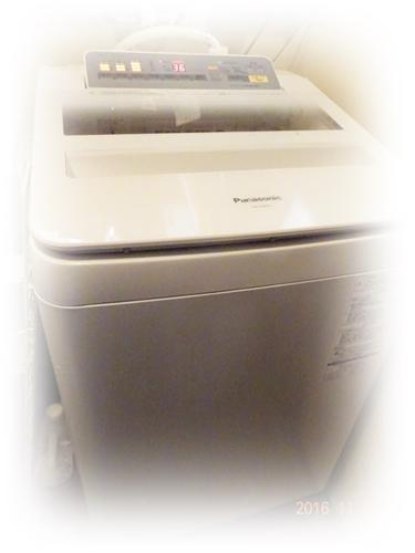 DSC07170新しい洗濯機