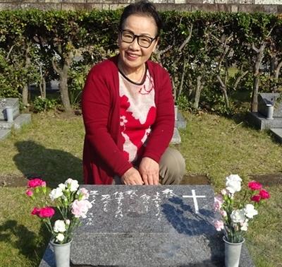DSC07219母の命日