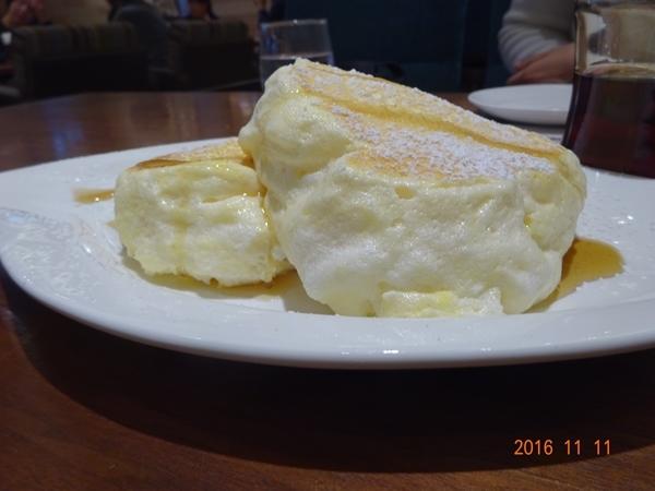 DSC07253ふわふわパンケーキ