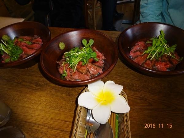 DSC07276ローストビーフ丼