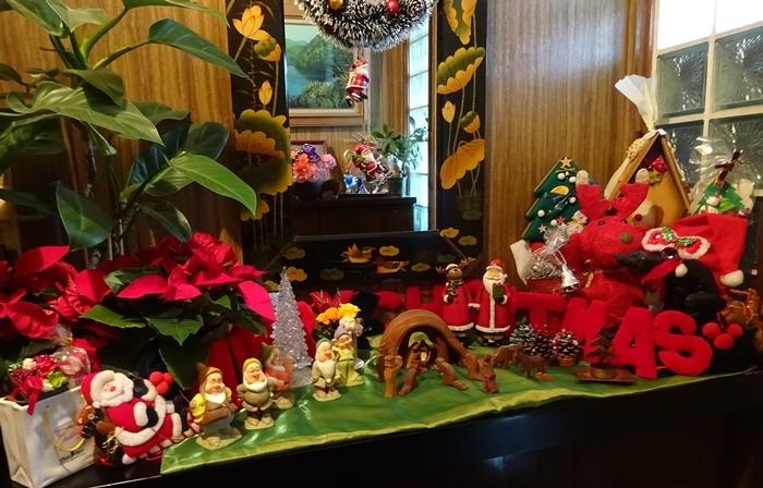 DSC075662016クリスマス飾り全景