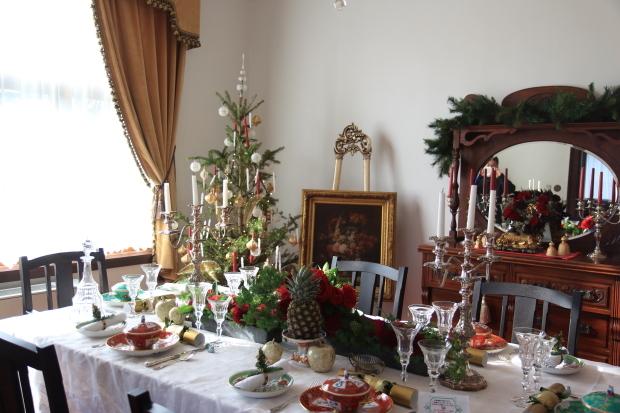 西洋館のクリスマス_60028