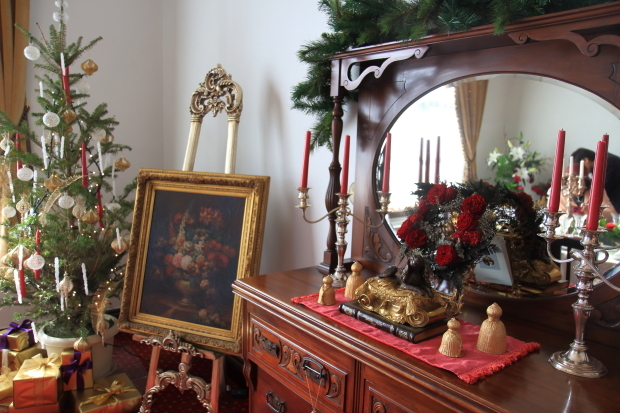 西洋館のクリスマス_60032