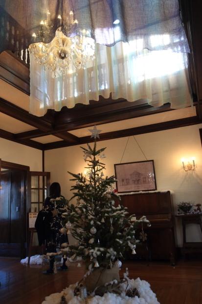 西洋館のクリスマス_60083