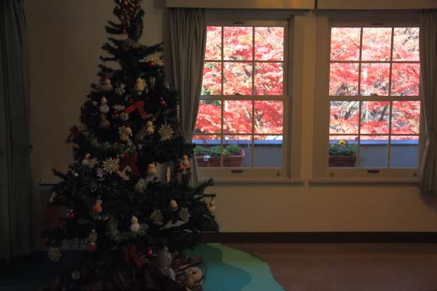 西洋館のクリスマス_60112