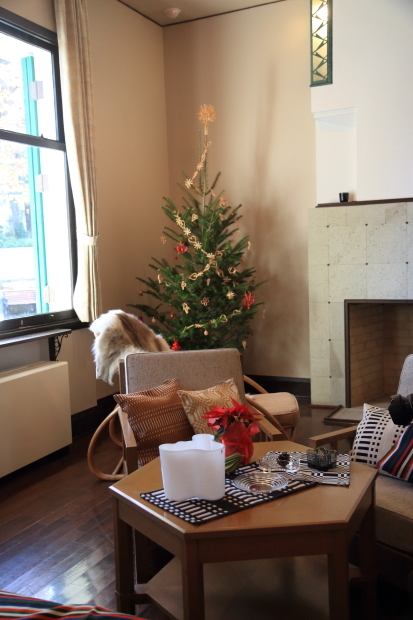 西洋館のクリスマス_60146