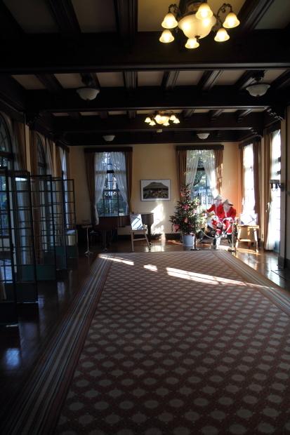 西洋館のクリスマス_90125