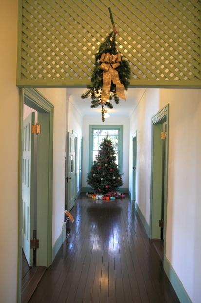 西洋館のクリスマス_90200