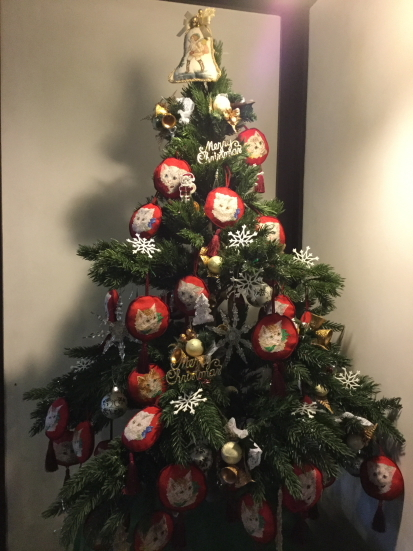 西洋館のクリスマス_60216