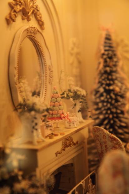 西洋館のクリスマス_90233