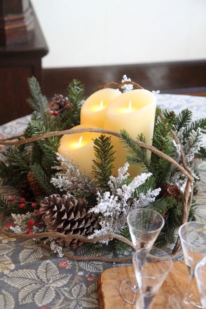 西洋館のクリスマス_90027