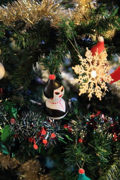 西洋館のクリスマス_60124