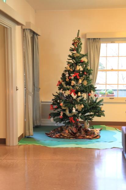 西洋館のクリスマス_90086