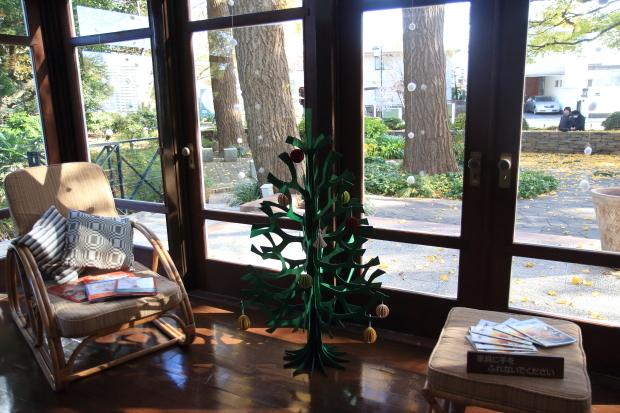 西洋館のクリスマス_60145