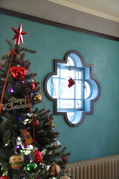 西洋館のクリスマス_90133