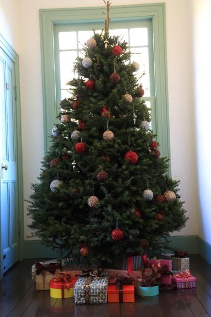 西洋館のクリスマス_60178