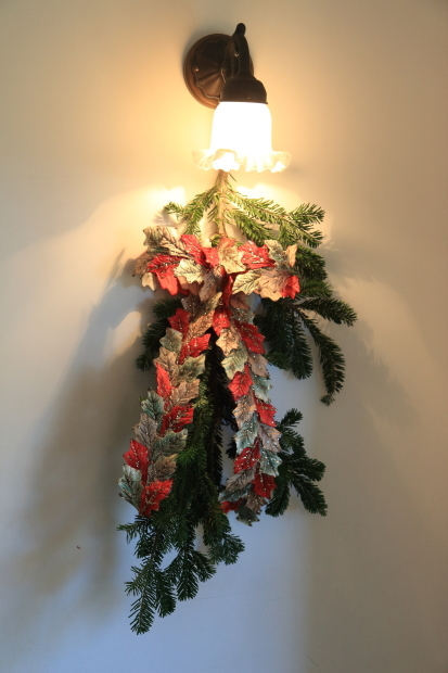 西洋館のクリスマス_60199