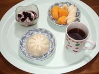 11/13 朝食