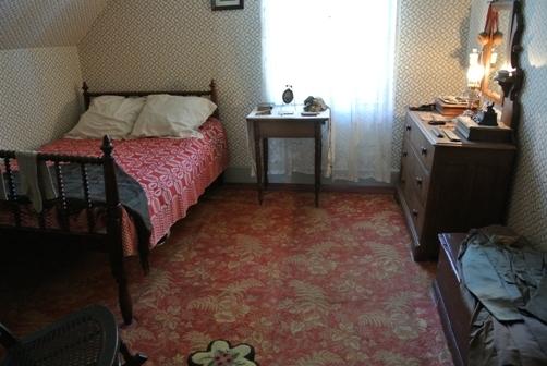 ○マリラの部屋