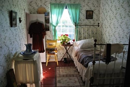 ○アンの部屋