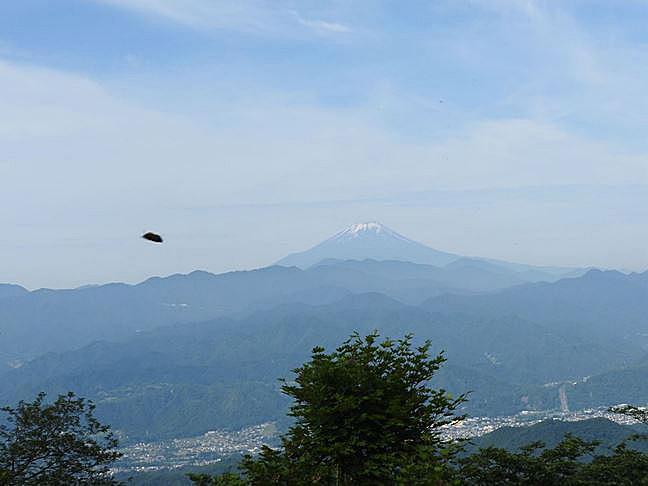 h 富士山