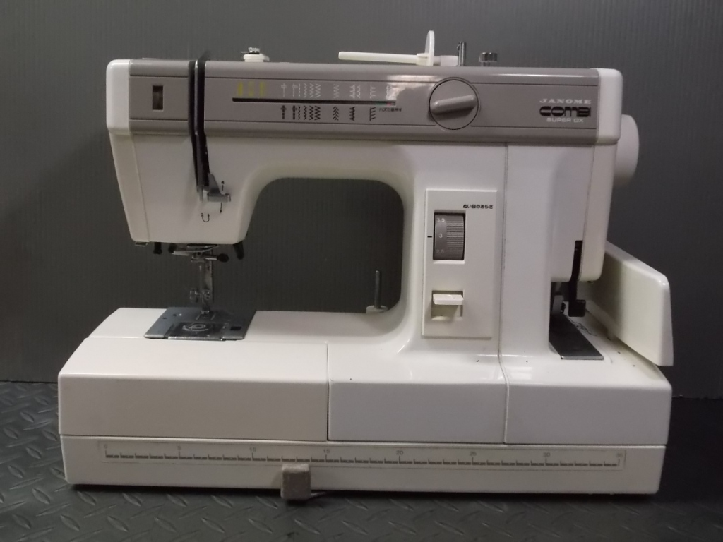 COMBI 2100 superDX-1