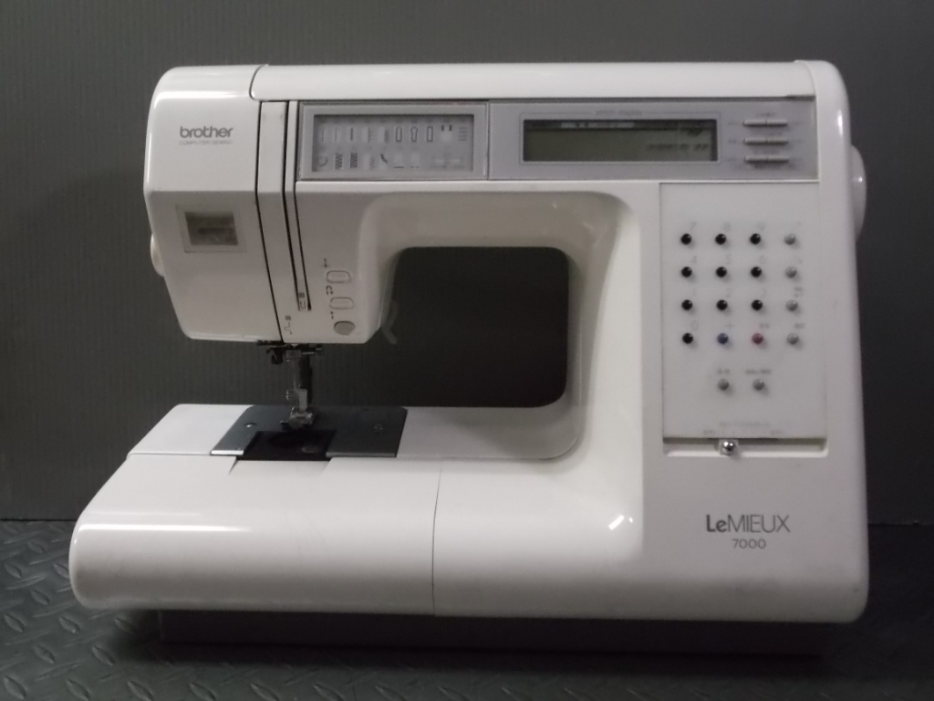 LeLIEUX 7000-1