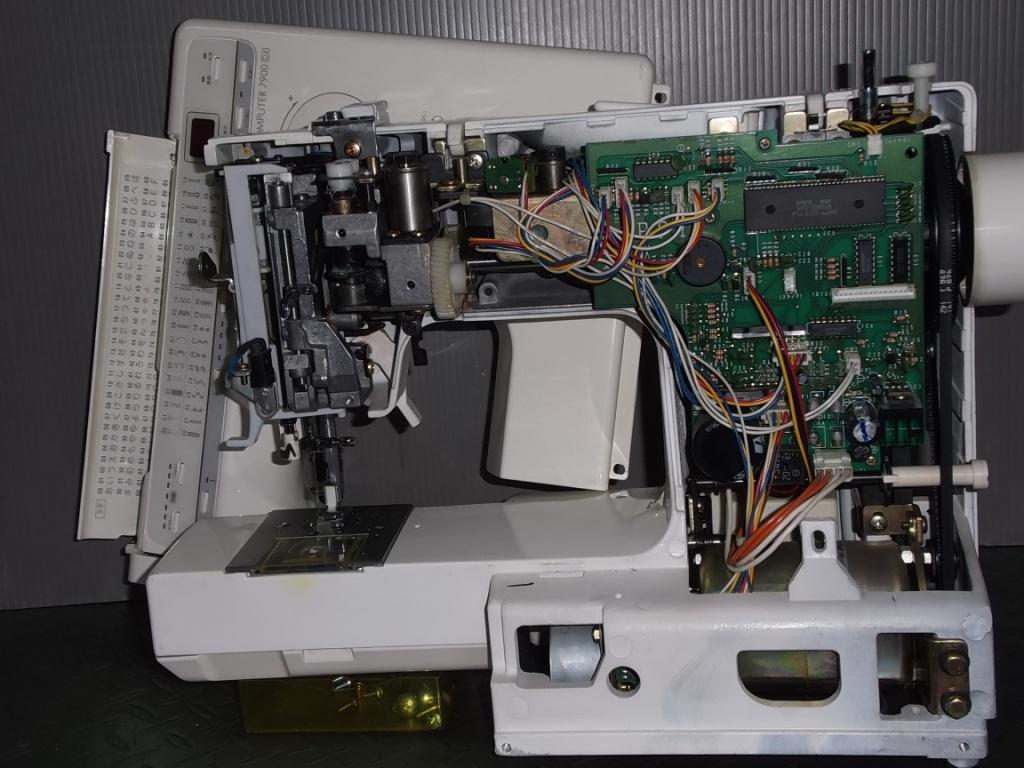 7900 DX-2